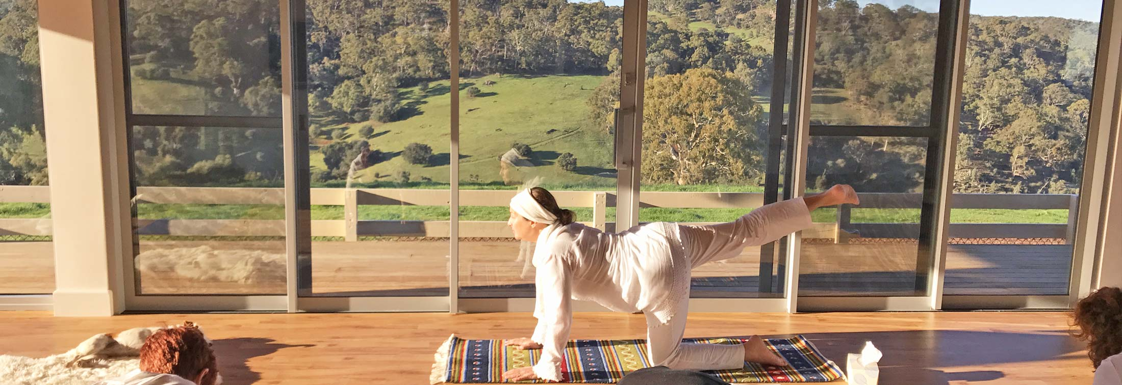 springwood art yoga studio adelaide